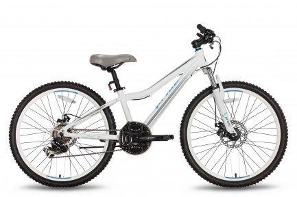 Велосипед PRIDE PILOT 2016 бело-синий матовый
