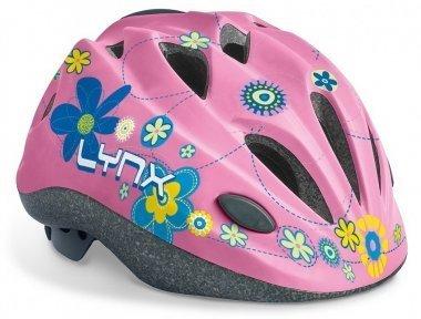 Шлем Lynx Kids Pink