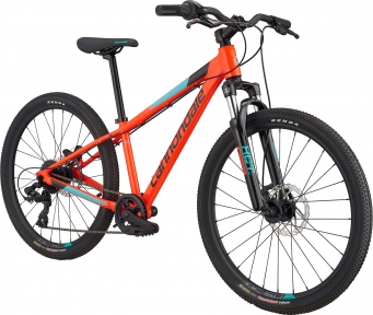 "Велосипед 24"" Cannondale Trail 24 2019 ARD"