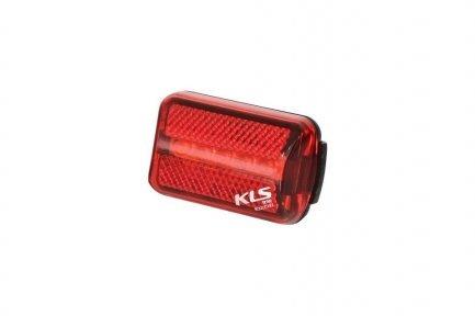 Мигалка задняя KLS-301 + батар.
