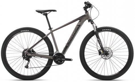 "Велосипед 29"" Orbea MX 40 2019 Silver - Black"