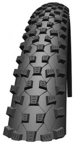 Покрышка 26x2.25 Schwalbe ROCKET RON Performance, Folding 57-559 B/B-SK HS438 DC 67EPI