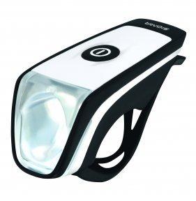 Габаритный свет Sigma SIGGI FRONTLIGHT BLACK