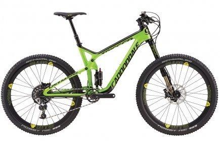 Велосипед Cannondale Trigger Carbon 1 2016