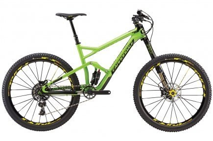 Велосипед Cannondale Jekyll Carbon 1 2016