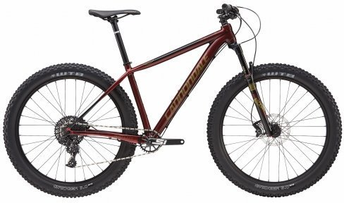 Велосипед Cannondale Beast of the East 2 2016