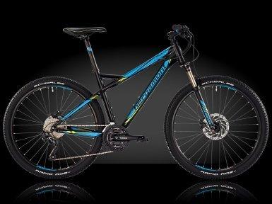 Велосипед Bergamont Roxtar 5.0 2015