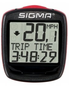 Велокомп'ютер Sigma BASE 1200