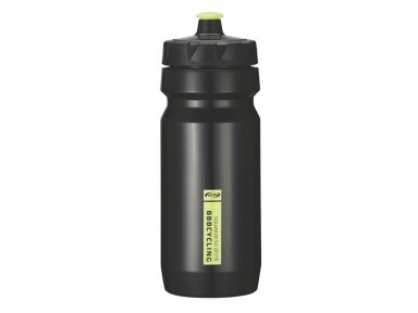 "Фляга BWB-01 ""CompTank"" 550ml black/yellow"