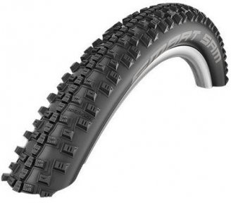 Покрышка 27.5x2.60 650B (65-584) Schwalbe SMART SAM Performance B/B-SK HS476 Addix, 67EPI