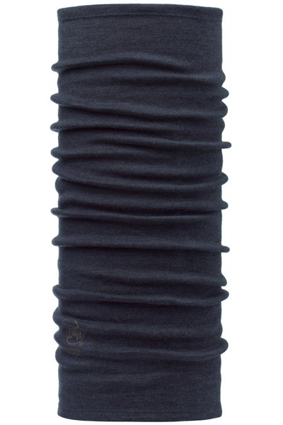 Бафф Merino Wool Thermal Buff® Navy