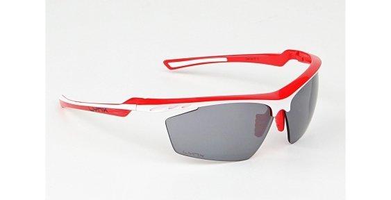 Очки LYNX Denver shiny red/ front white