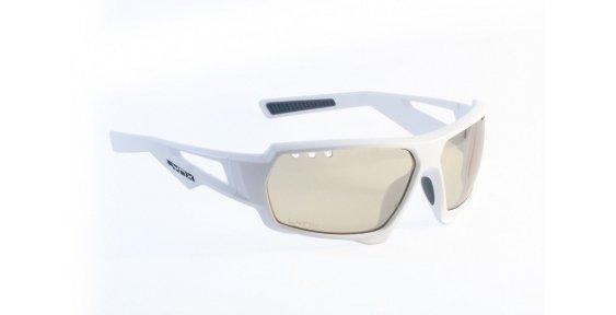 Очки LYNX Huston Photochromic matt white