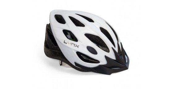 Шлем Lynx Whistler Matt White