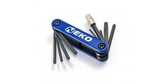 Мультитул NEKO NKT-08 10 функцій