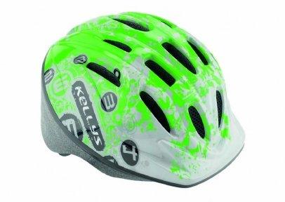 Шлем детский MARK зелёный, размер XS/S