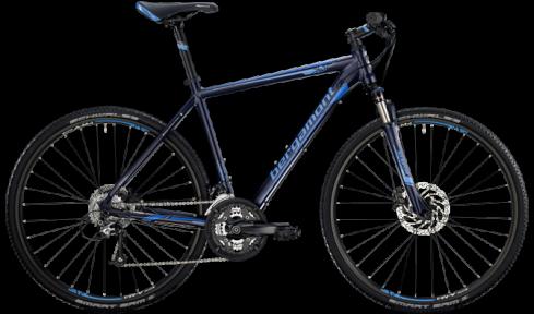 Велосипед Bergamont Helix 7.4 2014