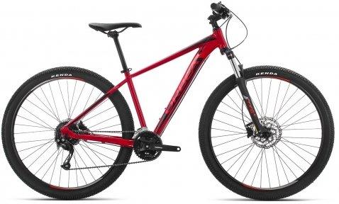 """Велосипед 27.5"""" Orbea MX 40 2019 Red - Black"""