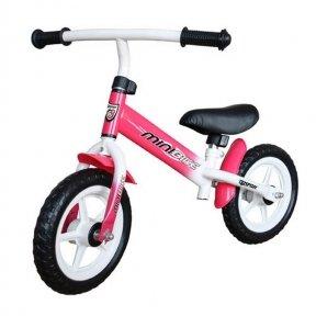 "Беговел Tempish MiniBike 12"" розовый"