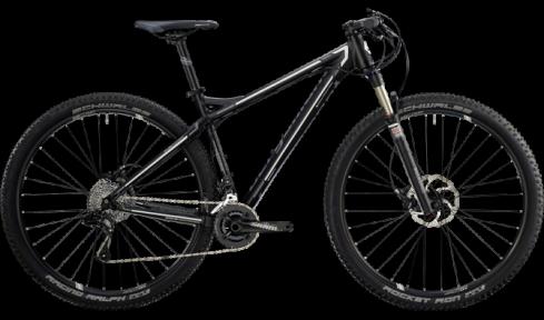 Велосипед Bergamont Vitox 8.4 2014