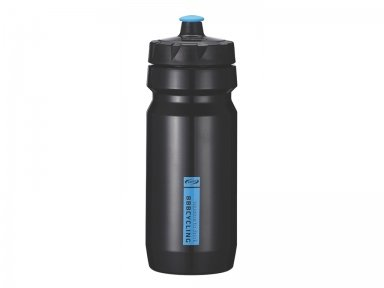 "Фляга BWB-01 ""CompTank"" 550ml black/blue"