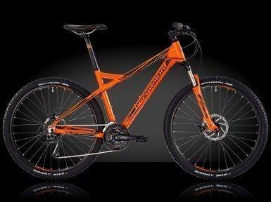 Велосипед Bergamont Roxtar 3.0 C2 2015