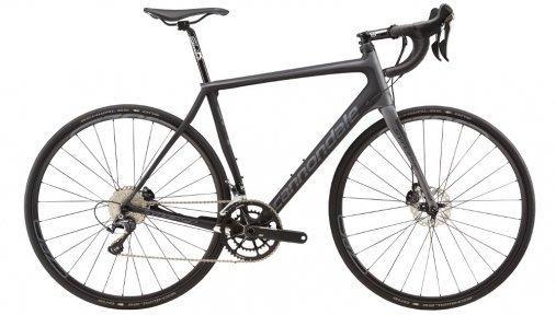 Велосипед Cannondale Synapse Carbon Ultegra 3 2016 blue