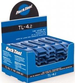Бокс Park Tool с бортиров. лопатками, 25 штук в боксе
