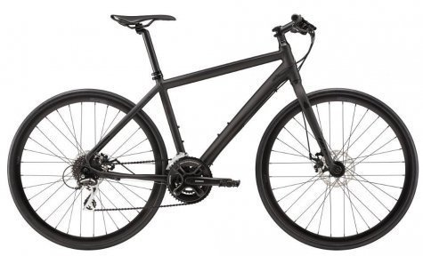 Велосипед Cannondale BAD BOY 4 2015