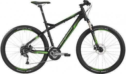 """Велосипед Bergamont 2016 27,5"""" Roxtar 4.0 C2"""