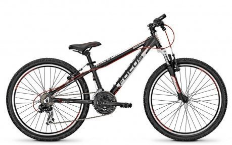 Focus Raven Rookie 24 2014 black