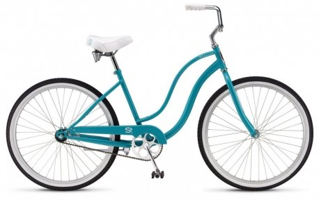 Велосипед Schwinn Cruiser One Women 2015