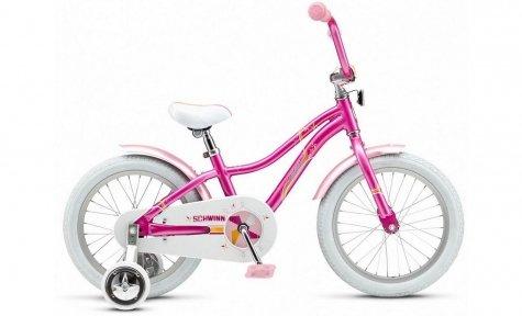 Велосипед Schwinn LIL STARDUST 2016 PINK