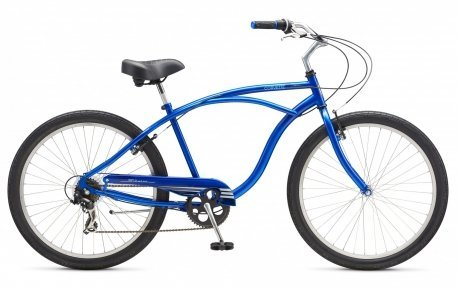 Велосипед Schwinn CORVETTE 2016