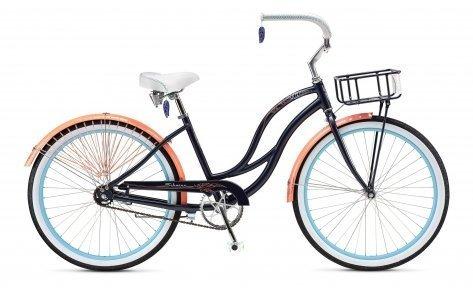 Велосипед Schwinn NOXY 2016 blue