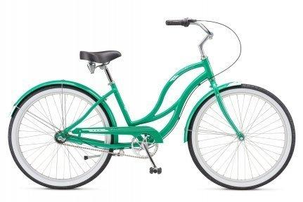 Велосипед Schwinn FIESTA 2016 green