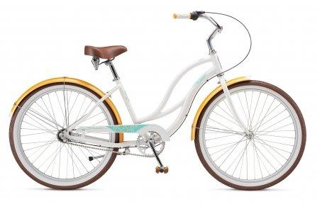 Велосипед Schwinn FIESTA 2016 white