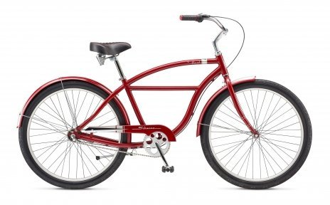 Велосипед Schwinn FLEET 2016 red