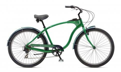 Велосипед Schwinn PANTHER 2016 green