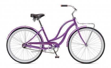 Велосипед Schwinn SLIK CHIK 2016 purple