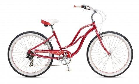 Велосипед Schwinn SPRITE 2016 red