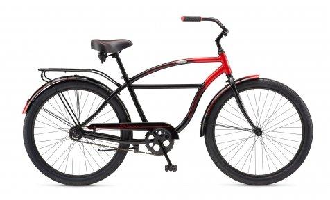 Велосипед Schwinn TORNADO 2016 black