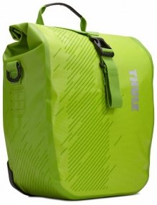 Сумка для велосипеда Thule Shield Pannier Small Chartreuse