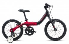 Велосипед Orbea GROW 1 Black-Red 2017