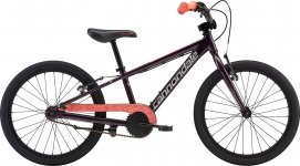 "Велосипед 20"" Cannondale Trail Kids freewheel GXY 2018"