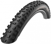Покрышка 27.5x2.35 650B (60-584) Schwalbe NOBBY NIC Performance TL-Ready Folding B/B HS463 Addix, 67EPI EK