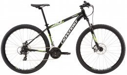 Велосипед Cannondale TRAIL 8 29 2016 black