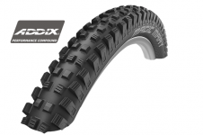Покрышка 26x2.35 (60-559) Schwalbe MAGIC MARY SnakeSkin TL-Easy Evolutoin Folding B/B-SK HS447 Addix Soft, 67EPI EK