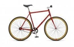 "Велосипед Schwinn Racer 28"" 2015 red/gold"