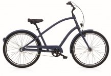 Велосипед ELECTRA Townie Original 3i Men's satin midnight blue